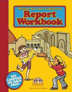 Samples of book reports